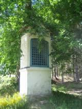 Kaplička sv. Trojice na Bruse