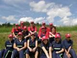 Křenovické hasičky