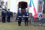 Oslava 100. let výročí Československa